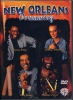 Dvd New Orleans Drumming