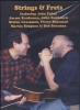 Dvd Strings & Frets Kaukonen, Renbourn, Grossman...