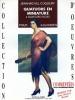 Coquery J. M. : Quatuors en miniature