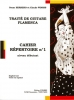Herrero Oscar / Worms Cl. : Cahier répertoire #1