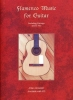 Allan Alexander : Flamenco Music For Guitar Tab Cd