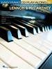 Easy Piano Cd Play Along Vol.24 Lennon Mccartney Favorites Cd