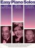 Easy Piano Solos Jazz Blues Popular 50 Piano