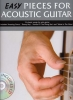Easy Pieces For Acoustic Guitar Cd