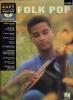 Easy Rhythm Guitar Series Vol.1 Folk Pop Cd