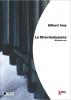 Amy Gilbert : La Stravinskyenne