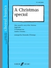 L'Estrange Alexander : Christmas Special, A. SA acc. (CBS)