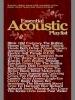 Essential Acoustic Playlist (guitar)