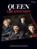 Queen : Queen: Greatest Hits Volume 1 (GTAB)