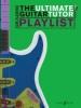 Fleming Tom : Ultimate Guitar Tutor Playlist, The (+CD