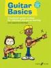 Walker N. / Longworth J. : Guitar Basics (book/ECD)
