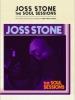 Stone Joss : Soul Sessions (PVG)