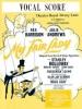 Lerner A. / Loewe F. : My Fair Lady (vocal score)