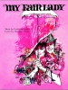 Lerner A. / Loewe F. : My Fair Lady (movie vocal selections)