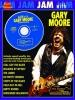 Moore Gary : Jam with Gary Moore (GTAB/CD)