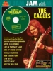 Eagles : Jam with The Eagles (GTAB/CD)