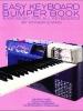 Evans Roger : Easy Keyboard Bumper Book