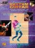 Essential Rhythm Guitar Tab Cd 'Mi'
