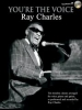 Charles Ray : You're the Voice: Ray Charles (PVG/CD)