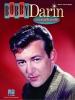 Darin Bobby : Bobby Darin Songbook (PVG)