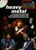 Heavy Metal : Play Along Guitar