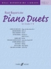Brown Christine : Real Repertoire Piano Duets. Grades 4-6