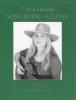 Cassidy Eva : Eva Cassidy Songbook (GTAB)