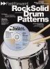 Fast Forward Rock Solid Drum Patterns Drums Cd