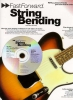 Fast Forward String Bending Cd