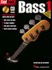 Fast Track Bass Vol.1 Tab Cd