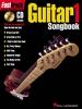 Fast Track Guitar 1 Songbook Vol.1 Tab Cd
