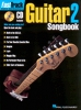 Fast Track Guitar 2 Songbook One Tab Cd