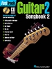 Fast Track Guitar 2 Songbook Two Guitar Cd