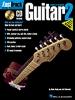 Fast Track Guitar Vol.2 Tab Cd