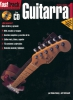 FASTTRACK GUITARRA V.1+CD (VS)