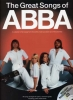 Abba : Abba Great Songs Of Pvg Cd