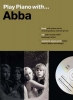 Abba : Abba Play Piano With Cd