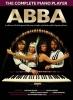Abba : Abba Complete Piano Player