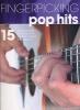 Fingerpicking Pop Hits Guitar Tab