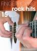 Fingerpicking Rock Hits Tab