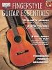 Fingerstyle Guitar Essentials Tab Cd