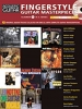 Fingerstyle Guitar Masterpieces Tab Cd