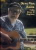 Van Ronk Dave : Dvd Van Ronk Dave Folk Blues and Ragtime
