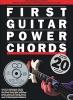 First Guitar Power Chords Cd