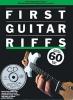 First Guitar Riffs Cd Tab