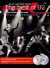 U2 : U2 Play Guitar With Best Of Tab 2 Cds