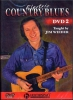 Weider Jim : Dvd Electric Country Blues Guitar Vol.2 Jim Weider