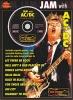AC / DC : Ac/Dc Jam With Cd Tab