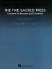 Williams John : Williams John Five Sacred Trees Solo Bassoon With Piano Reduction
