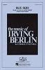 Berlin Irving : Blue Skies (SATB)